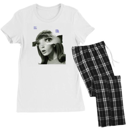 Edition Women's Pajamas Set Designed By Disgus_thing