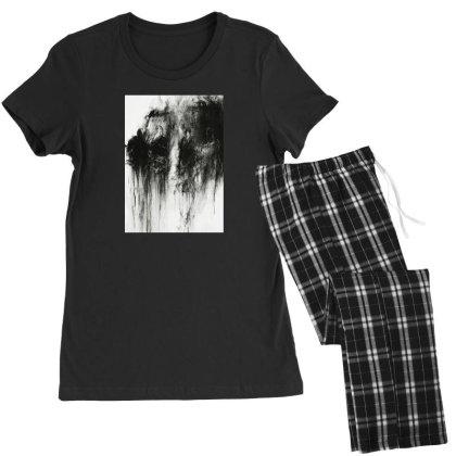 People Women's Pajamas Set Designed By Aleksandra