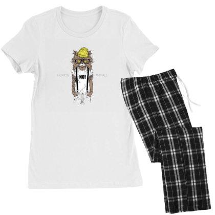 Fashion Women's Pajamas Set Designed By Disgus_thing