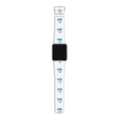 Boom Apple Watch Band Designed By Disgus_thing