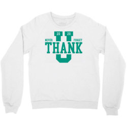 thank you doctor 2020 Crewneck Sweatshirt | Artistshot