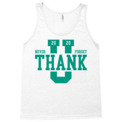 thank you doctor 2020 Tank Top | Artistshot