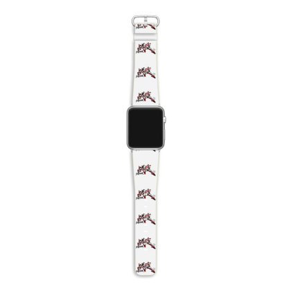 Anime Apple Watch Band Designed By Disgus_thing