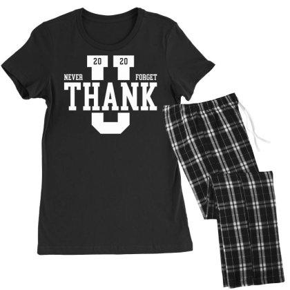 Doctor Thank You Doc Women's Pajamas Set Designed By Designisfun
