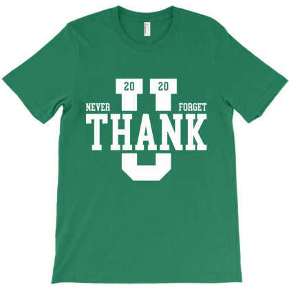 Doctor Thank You Doc T-shirt Designed By Designisfun