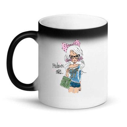 Fashion Magic Mug Designed By Disgus_thing