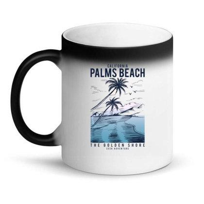 Palm Magic Mug Designed By Disgus_thing