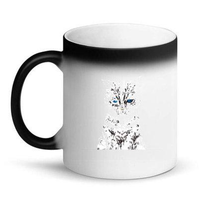 Cat Magic Mug Designed By Disgus_thing