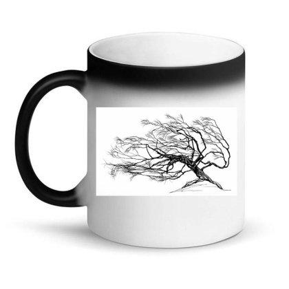 Hurricane Magic Mug Designed By Aleksandra