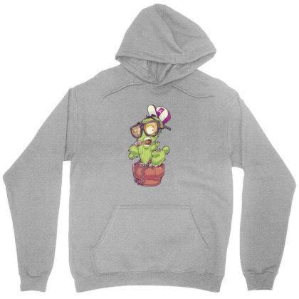 Cactus Unisex Hoodie Designed By Estore