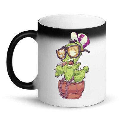 Cactus Magic Mug Designed By Estore