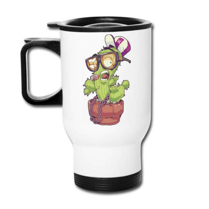 Cactus Travel Mug Designed By Estore