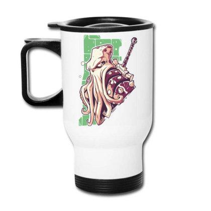 Octopus Travel Mug Designed By Estore
