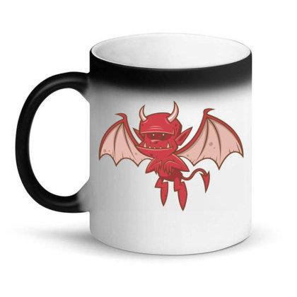 Devil Magic Mug Designed By Estore