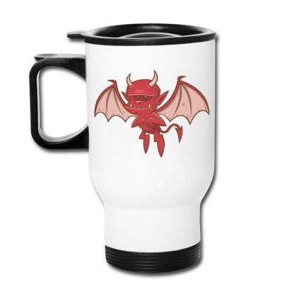 Devil Travel Mug Designed By Estore