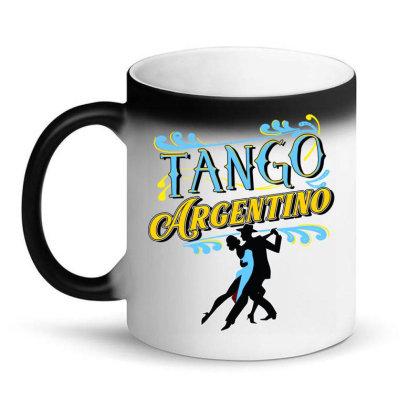 Tango, Dance, Argentina, 1 Magic Mug Designed By Cuser2870