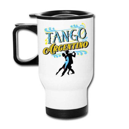 Tango, Dance, Argentina, 1 Travel Mug Designed By Cuser2870