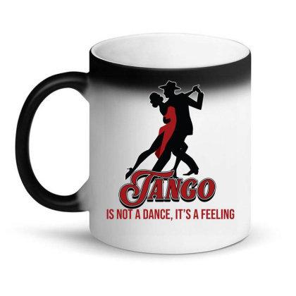 Tango, Dancer, Cuba, 1 Magic Mug Designed By Cuser2870
