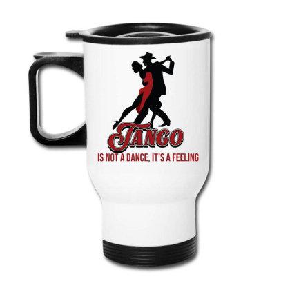 Tango, Dancer, Cuba, 1 Travel Mug Designed By Cuser2870