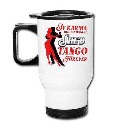 Tango, Waltz, Ballroom, 1 Travel Mug Designed By Cuser2870