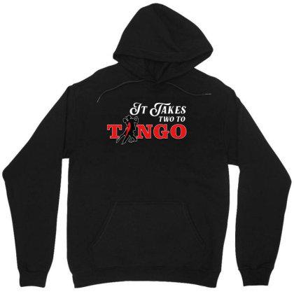Tango, Music, Nuevo, 1 Unisex Hoodie Designed By Cuser2870
