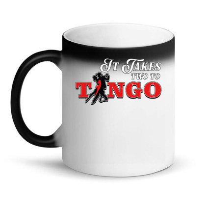 Tango, Music, Nuevo, 1 Magic Mug Designed By Cuser2870