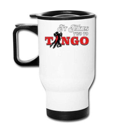Tango, Music, Nuevo, 1 Travel Mug Designed By Cuser2870