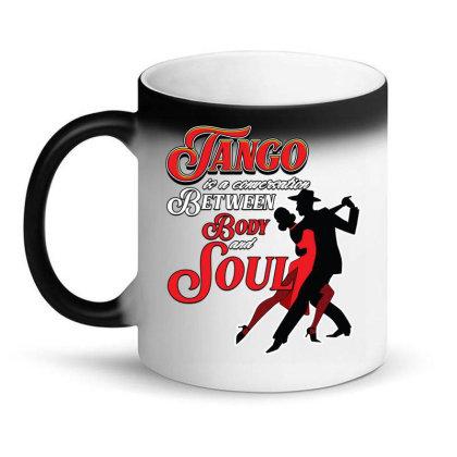 Tango, Bachata, Cuba, 1 Magic Mug Designed By Cuser2870