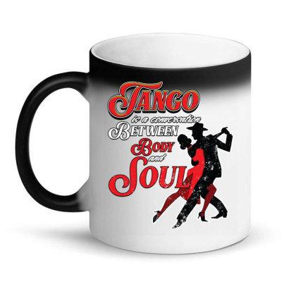 Tango, Dance, Argentina Magic Mug Designed By Cuser2870