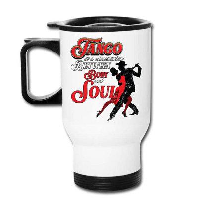 Tango, Dance, Argentina Travel Mug Designed By Cuser2870
