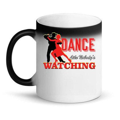 Tango, Dancer, Cuba Magic Mug Designed By Cuser2870