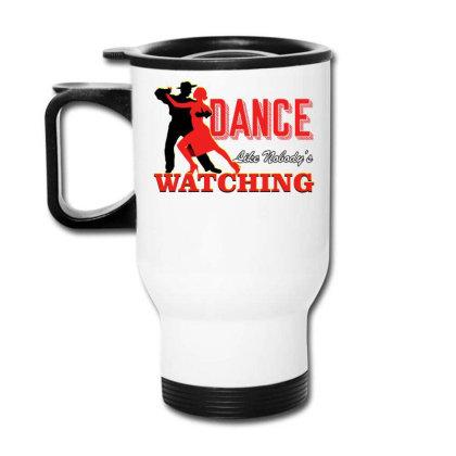 Tango, Dancer, Cuba Travel Mug Designed By Cuser2870
