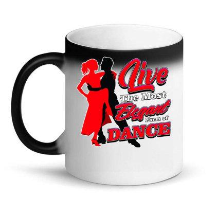 Tango, Guettozouk, Ballet Magic Mug Designed By Cuser2870