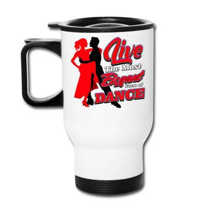 Tango, Guettozouk, Ballet Travel Mug Designed By Cuser2870