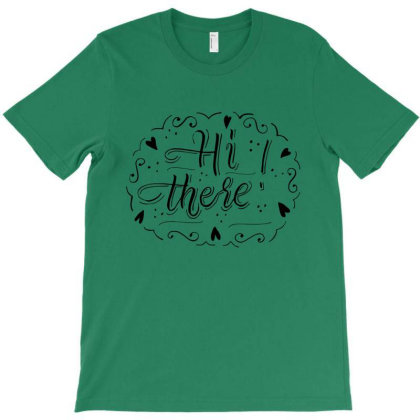 Typography Text Art T Shirts T-shirt Designed By Chiks