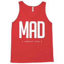 mad about you crazy in love Tank Top | Artistshot