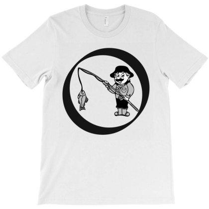 Pêcheur T-shirt Designed By Dav