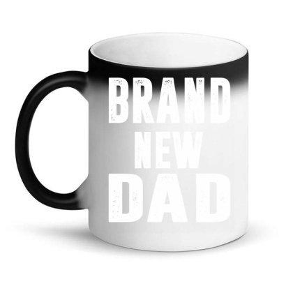 Brand New Dad Magic Mug Designed By Rafaellopez