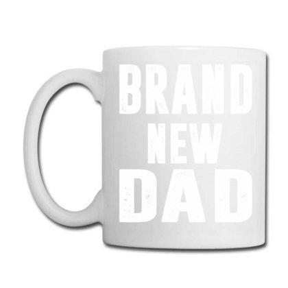 Brand New Dad Coffee Mug Designed By Rafaellopez