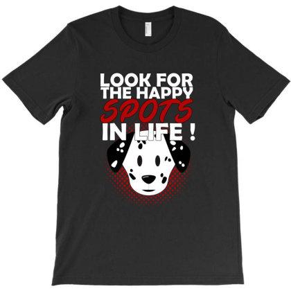 Dalmatian, Dalmatians, Dalmatian Lover T-shirt Designed By Cuser2870