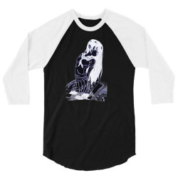 anime 3/4 Sleeve Shirt | Artistshot