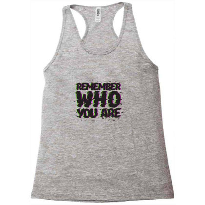 Slogan Racerback Tank Designed By Disgus_thing