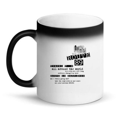 Italy Magic Mug Designed By Disgus_thing