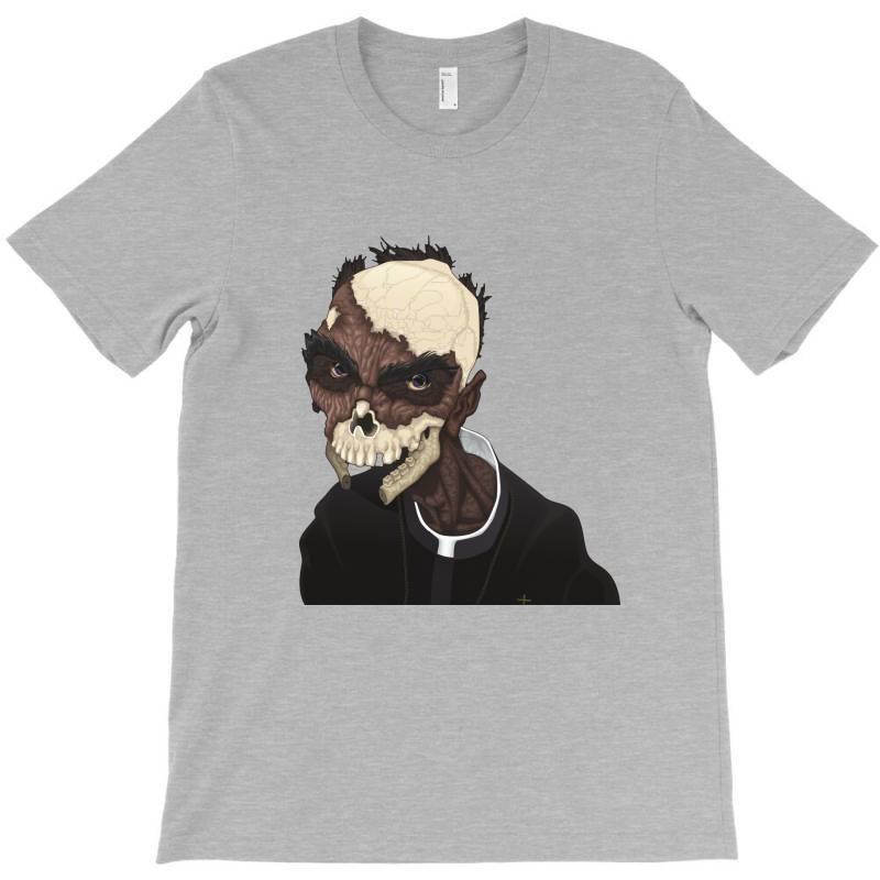 Zombie T-shirt | Artistshot