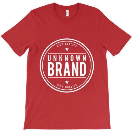 Unknown Brand T-shirt Designed By Designisfun