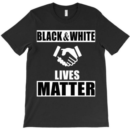 All Lives Matter T-shirt Designed By Elegance99