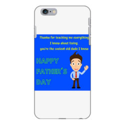 Father's day especially art iPhone 6 Plus/6s Plus Case   Artistshot