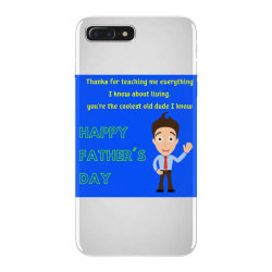 Father's day especially art iPhone 7 Plus Case   Artistshot