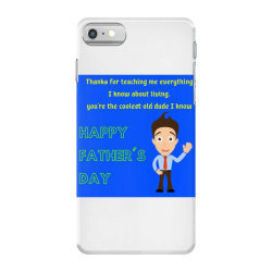 Father's day especially art iPhone 7 Case   Artistshot