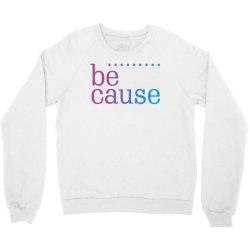 because fashion style Crewneck Sweatshirt | Artistshot